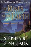 """""""The Runes of the Earth (Last Chronicles of Thomas Covenant)"""" av Stephen R. Donaldson"""
