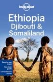 """""""Ethiopia, Djibouti & Somaliland"""""""