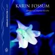 """""""Drapet på Harriet Krohn"""" av Karin Fossum"""