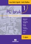 """""""PC-bruk 1 - for høyskoler og universiteter"""" av Anna Mette Fuglseth"""