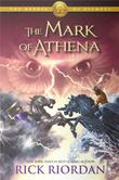 """Heroes of Olympus The Mark of Athena"" av Rick Riordan"