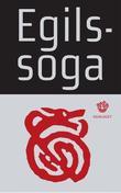 """""""Egilssoga"""" av Leiv Heggstad"""