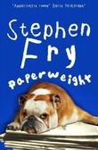 """""""Paperweight"""" av Stephen Fry"""