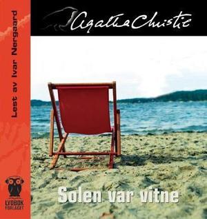 """""""Solen var vitne"""" av Agatha Christie"""