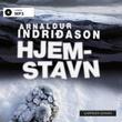 """""""Hjemstavn"""" av Arnaldur Indriðason"""