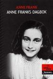 """""""Anne Franks dagbok"""" av Anne Frank"""