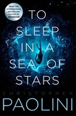 """To sleep in a sea of stars"" av Christopher Paolini"