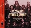 """Tyrkisk gambit - Fandorins annen sak"" av Boris Akunin"