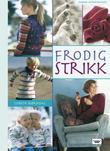 """""""Frodig strikk"""" av Lisbeth Bjørndal"""