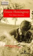 """""""Nick Adams-historiene"""" av Ernest Hemingway"""