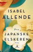 """""""Den japanske elskeren"""" av Isabel Allende"""
