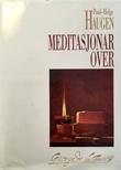 """""""Meditasjonar over Georges De La Tour"""" av Paal-Helge Haugen"""