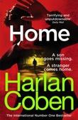"""""""Home"""" av Harlan Coben"""