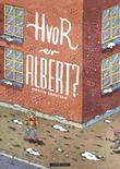 """""""Hvor er Albert?"""" av Martin Ernstsen"""