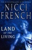 """""""Land of the living"""" av Nicci French"""