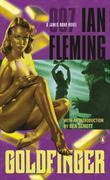"""""""Goldfinger (Penguin Viking Lit Fiction)"""" av Ian Fleming"""