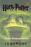 """Harry Potter og Halvblodsprinsen (Malaysisk)"" av J.K. Rowling"