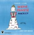 """""""Reserveprinsesse Andersen"""" av Torun Lian"""