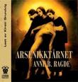 """""""Arsenikktårnet"""" av Anne B. Ragde"""