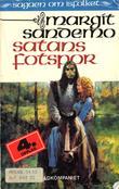 """Satans fotspor"" av Margit Sandemo"