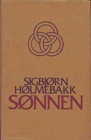 """""""Sønnen"""" av Sigbjørn Hølmebakk"""