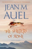 """The shelters of stone - earth's children 5"" av Jean M. Auel"