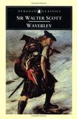 """""""Waverley (English Library)"""" av Walter Scott"""