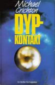 """""""Dypkontakt"""" av Michael Chrichton"""