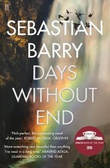"""Days without end"" av Sebastian Barry"
