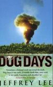 """""""Dog days"""" av Jeffrey Lee"""
