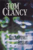 """Brennpunkt Bissau"" av Tom Clancy"