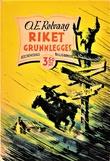 """""""Riket grunnlegges"""" av Ole Edvart Rølvaag"""