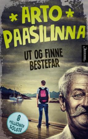 """""""Ut og finne bestefar"""" av Arto Paasilinna"""