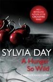 """A hunger so wild - renegade angels"" av Sylvia Day"