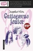 """""""Guttegærne jenter ; Stressa jenter"""" av Jacqueline Wilson"""