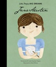 """Jane Austen"" av Ma Isabel Sánchez Vegara"