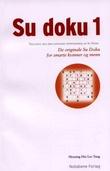 """""""Su doku 1 tallspill fra den japanske oppfinneren av Su doku"""" av Henning Hai Lee Yang"""