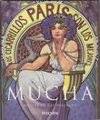 """Alfons Mucha - master of art nouveau"" av Renate Ulmer"