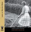 """""""Som dine dager er"""" av Anne Karin Elstad"""