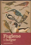 """""""Fuglene i farger"""" av Rolf Vik"""