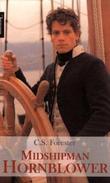 """""""Midshipman Hornblower"""" av C.S. Forester"""