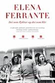 """""""Dei som flyktar og dei som blir - mellomår"""" av Elena Ferrante"""