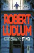 """""""Kodenavn: Sting 1"""" av Robert Ludlum"""