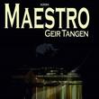 """""""Maestro"""" av Geir Tangen"""