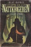 """Svart storm - sagaen om den siste nattkrigeren"" av Olaf Havnes"