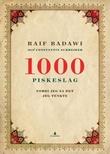 """""""1000 piskeslag fordi jeg sa det jeg tenkte"""" av Raif Badawi"""