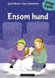 """""""Ensom hund"""" av Carin Wirsén"""