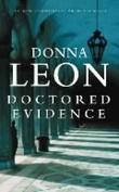 """""""Doctored evidence"""" av Donna Leon"""
