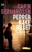 """""""Pepperkakehuset"""" av Carin Gerhardsen"""