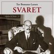 """""""Svaret Haakon & Maud VI"""" av Tor Bomann-Larsen"""